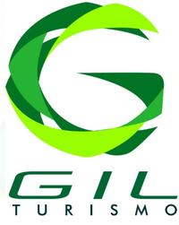 Logo da Gil Turismo