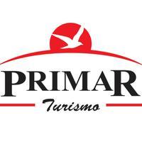 Logo da Primar Turismo
