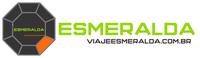 Logo da Esmeralda