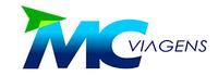 Logo da MC Viagens