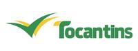 Logo da Tocantins Transporte